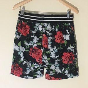 Forever 21 Shorts - 21 Men Floral Shorts  XS